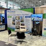 Monroe Environmental at AISTech 2021