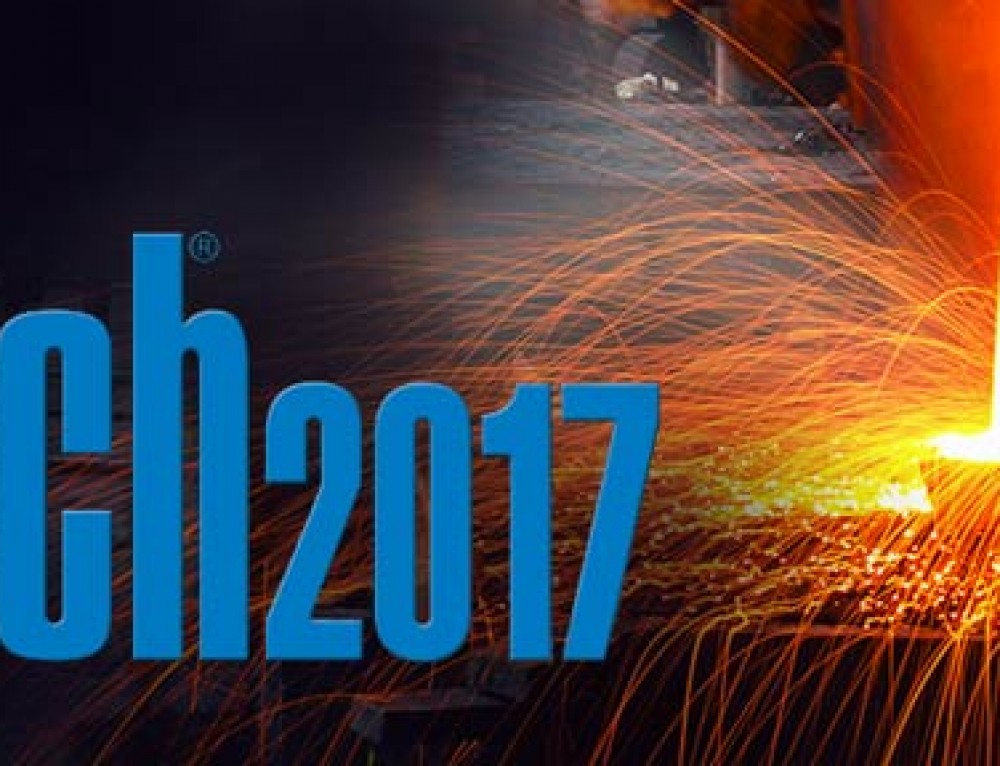 Monroe Exhibits at AISTech 2017