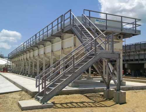 API Separator for Refinery Wastewater