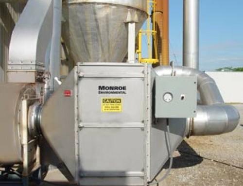 Air | Carbon Adsorber for Odor Control