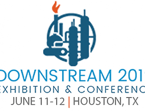 Monroe Environmental Attends Downstream 2019