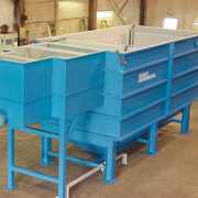 Horizontal Clarifier