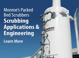 Wet Air Scrubbers Applications and Engineering