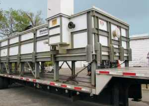API Oil-Water Separator available for rental or pilot testing