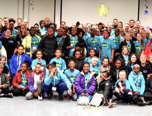 Monroe Environmental Sponsors Get WISE Event