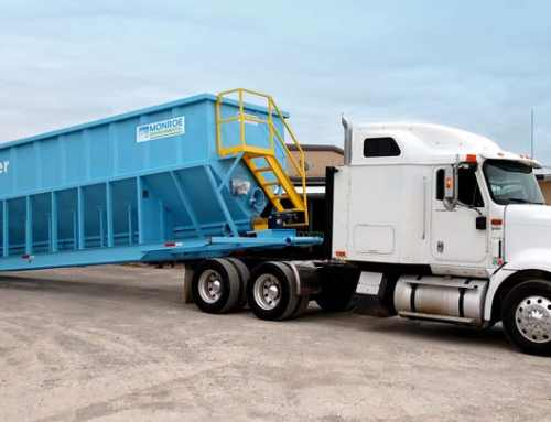 X-Flo™ Mobile Clarifier for Frac Water Treatment