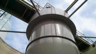 Clarifier Mixer/Impeller
