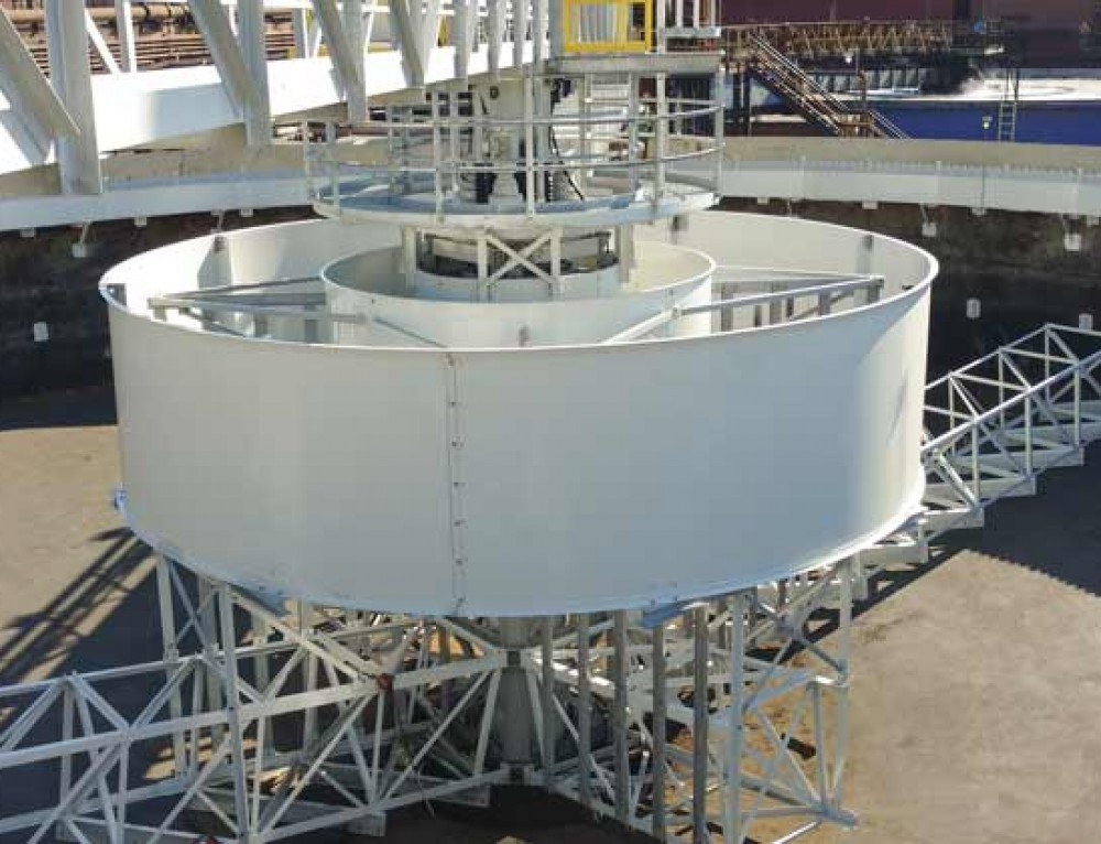 Importance of Side Water Depth in Planning and Evaluating Clarification Equipment