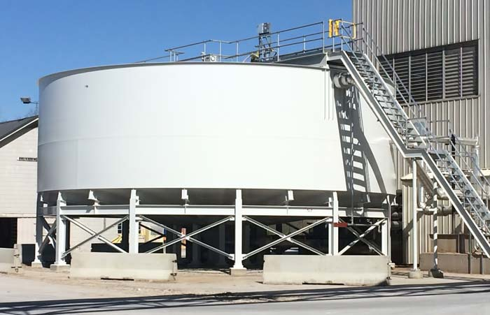 Thickener Clarifier