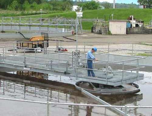 Clarifier Drive Torque: Operating Use of Torque