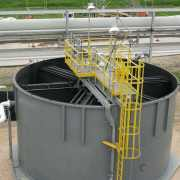 Solids Contact Clarifier
