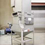 Venturi Scrubber - Stainless Steel Construction